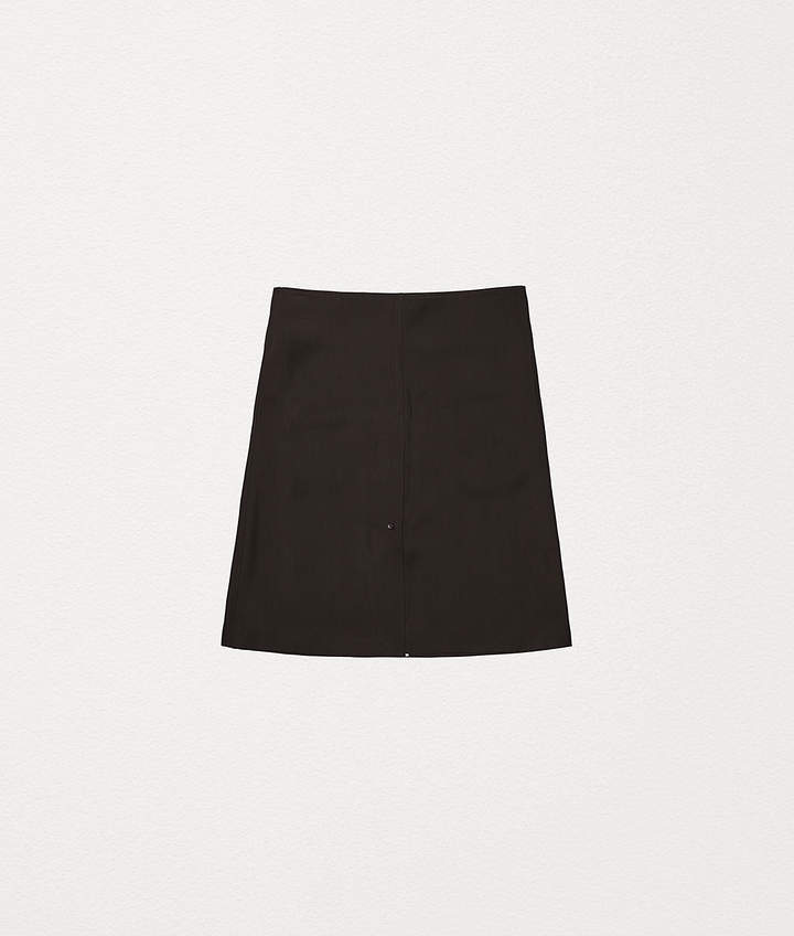 Bottega Veneta SKIRT IN TRICOTINE