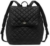 Kate Spade Ridge Street Torrence Backpack Diaper Bag in Black