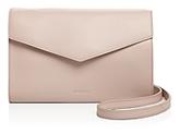 Steven Alan Easton Envelope Leather Crossbody