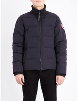 Canada Goose Woolford Quilted Shell Jacket