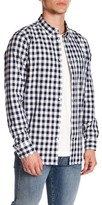 Wesc Nature Long Sleeve Relaxed Fit Shirt