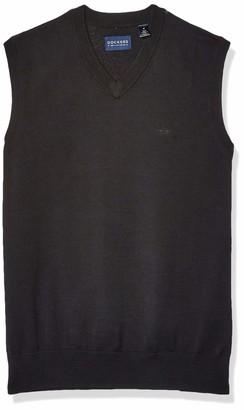 Dockers Sweater-Fleece-Vest-Shirt