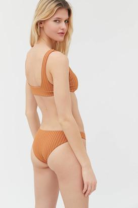 Amuse Society Aimee Cheeky Bikini Bottom