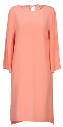 Semi-Couture SEMICOUTURE Knee-length dress