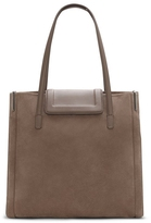 Louise et Cie Ivie Tote – Flap-accent Tote