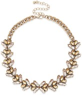 Sole Society Sugarplum Collar Necklace