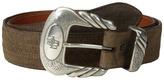 Lucchese W2251H Men's Belts