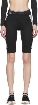 adidas by Stella McCartney Black Run HR Shorts