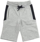 HUGO BOSS Cotton Sweat Shorts