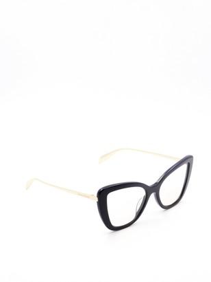 Alexander McQueen AM0261S Sunglasses