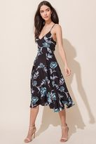 Yumi Kim Moonlight Silk Dress