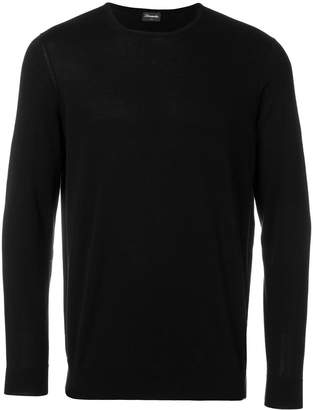 Drumohr Slim Fit Jumper