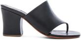 Rachel Comey Leather Topaz Heels