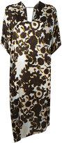 Christian Wijnants Dash dress - women - Silk - 34