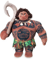 Disney Maui Plush Moana - Medium - 15''