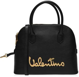 Mario Valentino Malawi Dome Bag