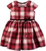 Carter's Baby Girls' Dress 120g105