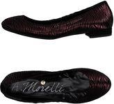 Andrea Morelli Ballet flats