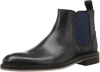 Ted Baker Men's Zilpha Chelsea Boot 8.5 M US