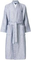 Polo Ralph Lauren shawl-collar robe