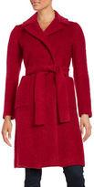 Marella Pomolo Belted Coat