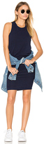 Sundry Jersey Sleeveless Dress