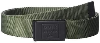 Quiksilver Principle III (Kalamata) Men's Belts