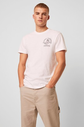 French Connenction Surfing Shark T-Shirt
