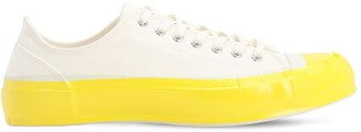 Comme des Garçons Shirt Craf Tape Cotton Low-top Sneakers