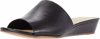 Clarks Women's Sense Slide Sandal