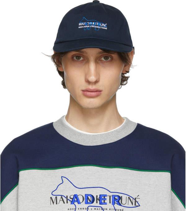 6d83f5d3ba98f5 MAISON KITSUNÉ Accessories For Men - ShopStyle Canada