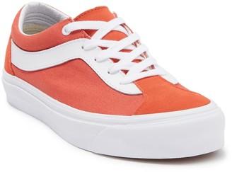 Vans Bold Suede & Canvas Sneaker