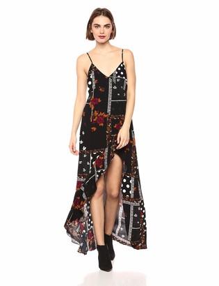 For Love & Lemons Women's Romy Tank Dress