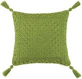 Trina Turk Portola Bargello Green Pillow