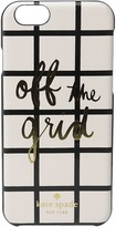 Kate Spade Off the Grid iPhone Case for iPhone 6