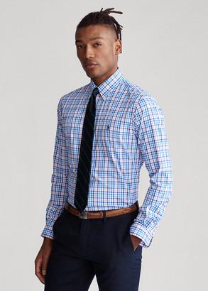 Ralph Lauren Classic Fit Performance Shirt