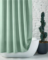 """Hotel Collection Waffle 72"""" x 72"""" Shower Curtain"""
