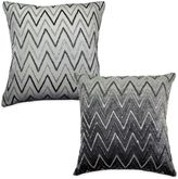Bed Bath & Beyond Amani Stripe Square Throw Pillow