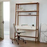 west elm Modern Wall Desk