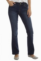 UNIONBAY Shaylee Skinny Bootcut Jean