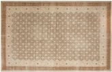 Jaipur Rugs 5'x8' Inez Rug, Stone/Parchment