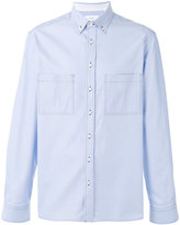Joseph Chest pocket Oxford shirt - men - Cotton - 39