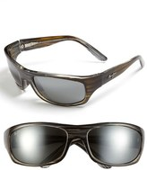 Maui Jim 'Surf Rider - PolarizedPlus ® 2' 63mm Sunglasses