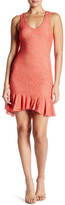 Dress the Population Wendy Sleeveless Lace Dress
