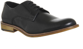 Office Bhatti Plain Toe Shoes