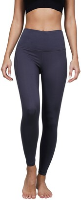 90 Degree By Reflex Lux High Rise Back Pocket Ankle Leggings