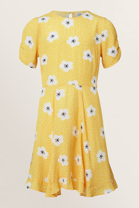 Seed Heritage Floral Dress
