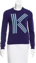 Kenzo Knit Crew Neck Sweater