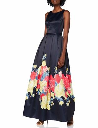 Vera Mont VM Women's 8111/4490 Party Dress