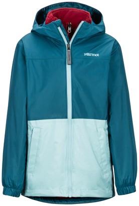 Marmot Boys' Precip Eco Component 3-in-1 Jacket